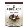 BrookSide Dark Chocolate Whole Almonds 155g