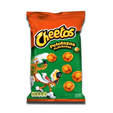 Cheetos Pelotazos Cheese Flavour 130g