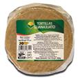 Guanajuato Tortilla de Milho 15cm 20's 500g