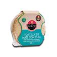 Xatzé Blue Corn Tortilla with Chia 250g