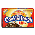 Cookie Dough Chocolate Chip Bites Theatre Box 88g
