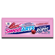 Wonka Sweetarts Soft & Chewy Cherry Punch Ropes 85g