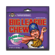 Big League Chew Bubble Gum Pouch Grape 60g