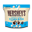 Hershey's Cookies 'n' Creme Cookie Bites Pouch 212g