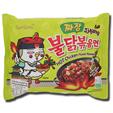 Samyang Hot Chicken Jjajang Flavor Ramen 140g