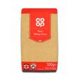 Coop Plain White Flour 500g
