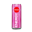 Coca Cola Energy Cherry 250ml
