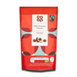 Coop Fairtrade Milk Chocolate Peanuts 150g