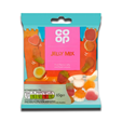 Coop Jelly Mix 65g