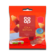 Coop Cola Bottles 65g