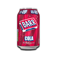 Barr Cola Can 330ml