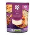 Coop Basmati Rice 250g