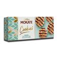 Caffettaria Mokate Cookies with Peanut & Chocolate Stripes 150g