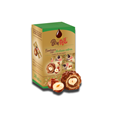 Uniconf Bon Roll Chocolate With Whole Hazelnut Carton 42g