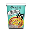 HaiDiLao Instant Vermicelli Hot and Sour Spicy Flavour 103g