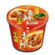 Kailo Brand Instant Bowl Tomyum Flavour Noodles 120g