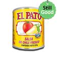 El Pato Salsa de Chile Fresco 225g