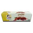 Grisbi Hazelnut Cream Biscuits 150g