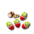 Kinder Mini Chocolate 5.3g