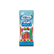 Vidal Gomas Laces 4x4 Fruit Flavour 90g