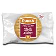 Pukka-Pies Steak & Kidney Pie 235g