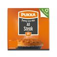 Pukka-Pies All Steak Pie 220g