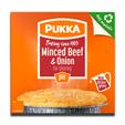 Pukka-Pies Minced Beef & Onion Pie 235g