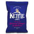 Kettle Sea Salt Balsamic Vinegar of Moderna Chips 80g