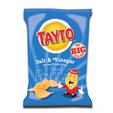 Tayto Salt Vinegar Potato Crisps 37.5g