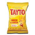 Tayto Cheese & Onion Potato Crisps 37.5g