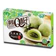 Taiwan Dessert Mochi Green Tea 210g