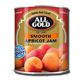 All Gold Apricot Jam 450g