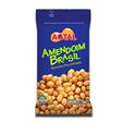 AGTAL Amendoim Brasil 400g