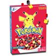 General Mills Pokemon Berry Bolt 481g