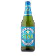 Star Beer Lager Beer 5.1% 600ml