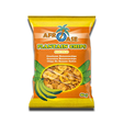 Afrose Plantain Chips Salted 80g