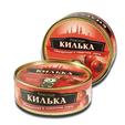 Brivais Vilnis Spadilha in Tomato Sauce 240g