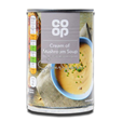 Coop Cream of Mushroom Soup 400g