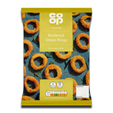 Coop Beeer Battered Onion Rings 350g