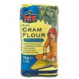 TRS Gram Flour - Farinha de Grão 2Kg