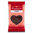 Buchanans Raisins 375g