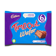 Cadbury Timeout Wafer 20.2g