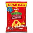 Walkers Monster Munch Flamin' Hot 40g