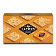 Jacob's Cream Cracker Snackpack 8' 185g