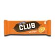 McVitie's Jacobs Orange Club Biscuits 8s' 176g