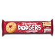 Jammie Dodgers 8 Raspberry Flavour 140g