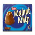 Nestlé Walnut Whip 6 x 30g