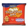 McVitie's Gingerbread Men Minis 114g