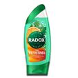 Radox Shower Gel Feel Refreshed 250ml