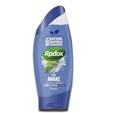 Radox Shower Gel Feel Awake 250ml